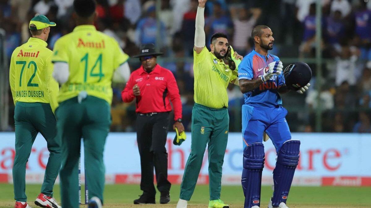 INDvsSA :  करारी हार के बाद जमकर उड़ा भारतीय टीम की एग्रेसिव बल्लेबाजी अप्रोच का मजाक