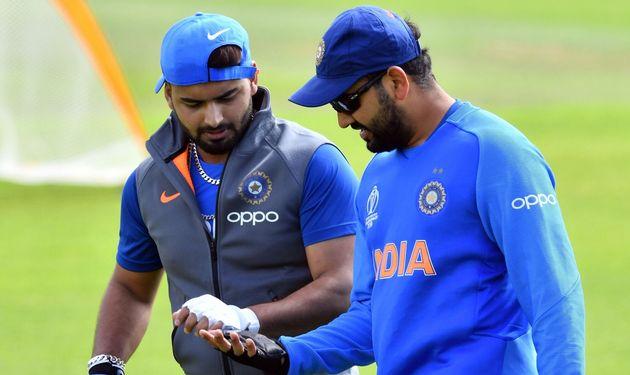भारत के 4 खिलाड़ी जिन्होंने 40 से कम गेंदों में लगाया है टी20 शतक