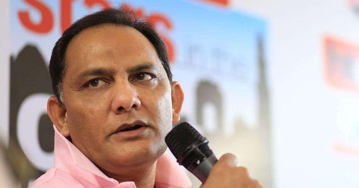 पूर्व भारतीय कप्तान मोहम्मद अजहरुद्दीन बने हैदराबाद क्रिकेट एसोसिएसन के अध्यक्ष 1