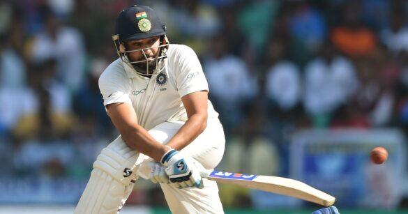 दक्षिण अफ्रीका के खिलाफ अभ्यास मैच के लिए बोर्ड प्रेसिडेंट इलेवन की टीम घोषित, रोहित को मिली कप्तानी 5