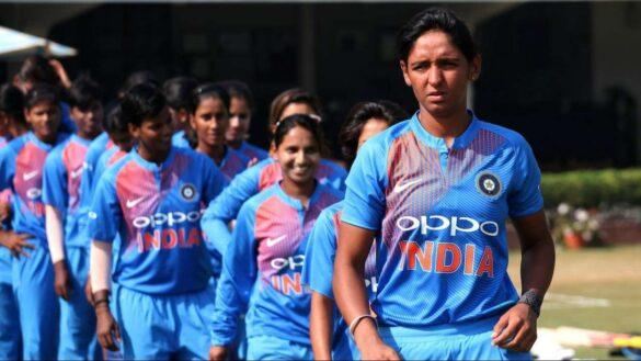 महिला टी-20 रैंकिंग: आईसीसी ने घोषित की नई रैंकिंग, टॉप-10 में 5 भारतीय खिलाड़ी 55