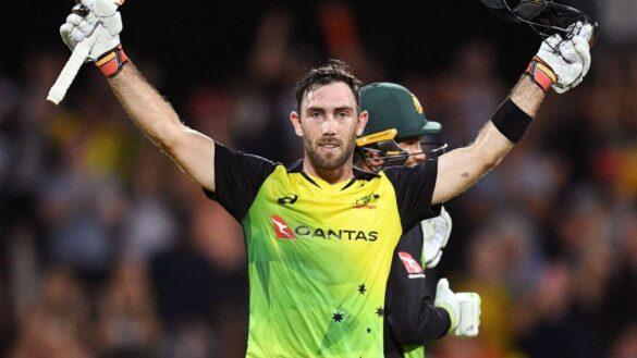 मैक्सवेल के बाद इस खिलाड़ी ने भी मानिसक परेशानी के चलते क्रिकेट से लिया ब्रेक 22