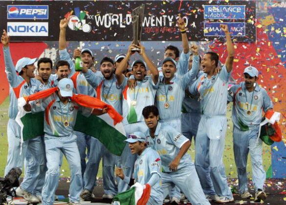 12 साल पहले 2007 में भारत को टी-20 विश्व कप जीताने वाले खिलाड़ी अब कहां हैं? 17