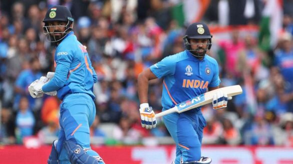 INDvsWI : केएल राहुल नहीं, बल्कि यह खिलाड़ी रोहित शर्मा के साथ कर सकता है पारी की शुरूआत 42