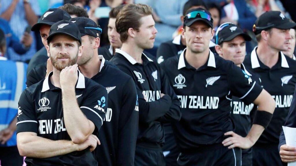 विश्व कप फाइनल में दिखायी खेल भावना के लिए एमसीसी ने न्यूजीलैंड को चुना स्पिरिट ऑफ द ईयर 1