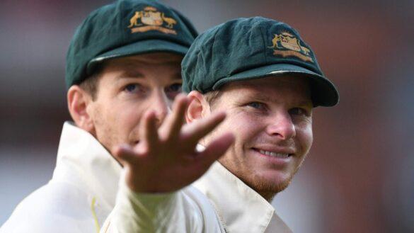 ऑस्ट्रेलिया के कप्तान टिम पेन ने इस खिलाड़ी को माना मौजूदा समय का सर्वश्रेष्ठ खिलाड़ी 6
