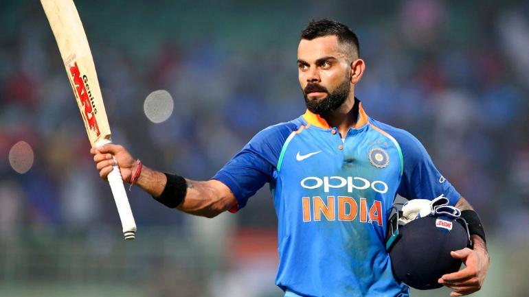 विजय हजारे ट्रॉफी में इस टीम के लिए घरेलू क्रिकेट खेलते नजर आएंगे कप्तान विराट कोहली! 1