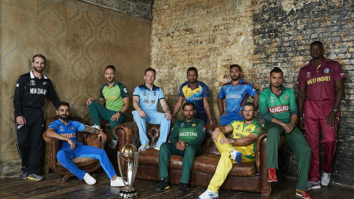 टॉप-9 क्रिकेट बोर्ड जो देते हैं अपने खिलाड़ियों को सबसे ज्यादा सैलरी