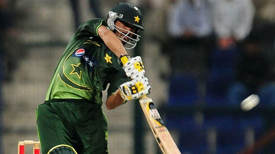 पाकिस्तान के खिलाड़ी ने मैच में साथी बल्लेबाज से की अभद्रता, दी भद्दी गालियां