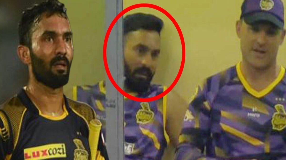 टीम इंडिया से बाहर चल रहे दिनेश कार्तिक मुश्किल में, बीसीसीआई ने जारी किया कारण बताओ नोटिस