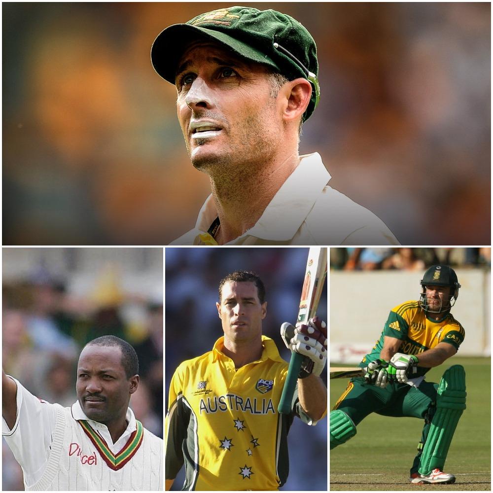 धोनी, सचिन, कोहली नहीं बल्कि इन तीन बल्लेबाजों को अपना पसंदीदा मानते हैं माइक हसी 3
