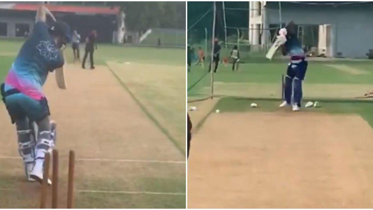 लंबे समय से चोट की वजह से बाहर चल रहे हार्दिक पांड्या ने बताया कब होगी टीम में वापसी