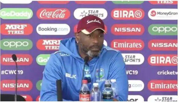 दूसरे टेस्ट में भी वेस्टइंडीज की खराब बल्लेबाजी देख कोच ने लगाई फटकार, बल्लेबाजों को कही ये बात 6