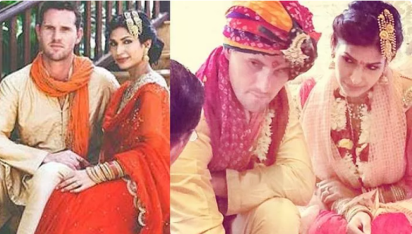 6 विदेशी खिलाड़ी जो भारतीय लड़कियों के बने दीवाने, बाद में कर ली शादी 29