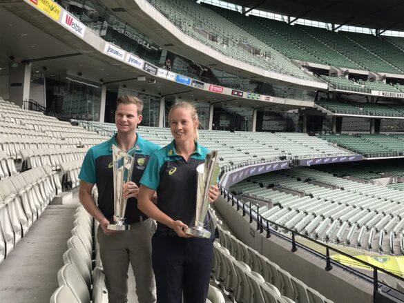 आईसीसी ने जारी किया टी20 विश्व कप क्वालिफायर राउंड का कार्यक्रम, यूएई में खेले जाएंगे मैच 21