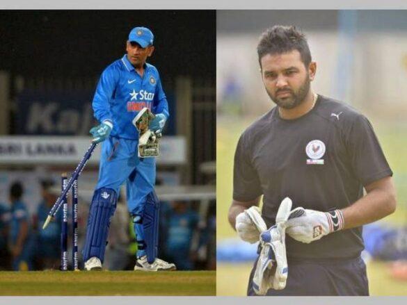 पार्थिव पटेल ने बताया क्यों टीम इंडिया में महेंद्र सिंह धोनी की जगह लेना है मुश्किल 20