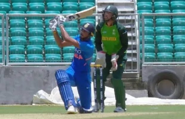 140 के स्ट्राइक रेट से तूफानी पारी खेल मनीष पांडेय ने भारत को साउथ अफ्रीका पर 4 विकेट से दिलाया जीत