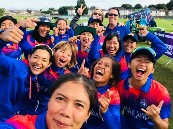 महिला टी-20 विश्व कप 2020 के लिए बांग्लादेश और थाईलैंड ने किया क्वालिफाई 1