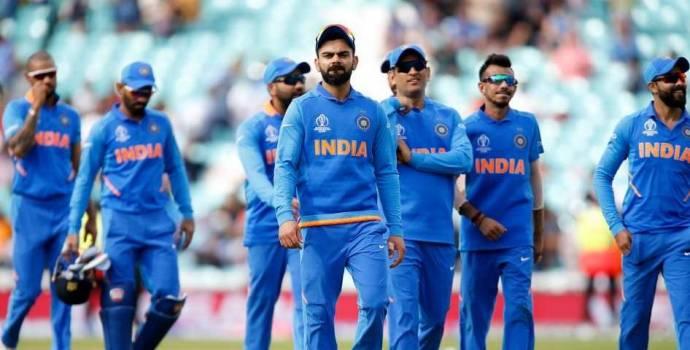 मौजूदा समय के 3 अनफिट भारतीय खिलाड़ी, जिनका नहीं है खाने पर कण्ट्रोल निकला हुआ है पेट