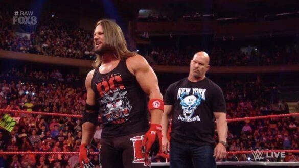 WWE रॉ रिजल्ट: 9 सितंबर 2019 72