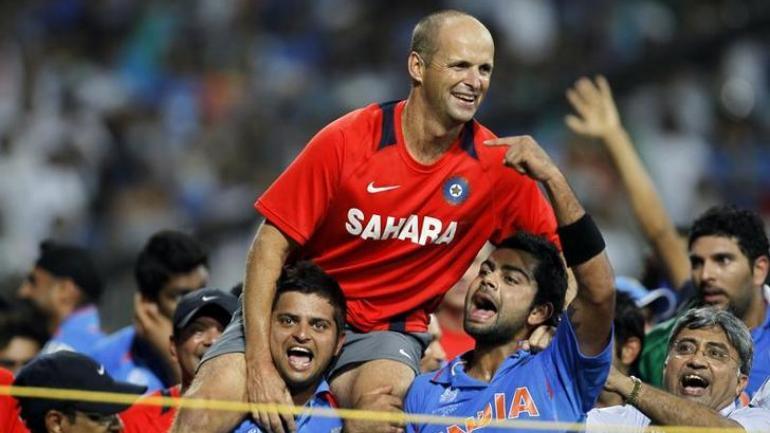 भारतीय टीम को विश्व विजेता बनाने वाले गैरी कर्स्टन अब इस टीम के बन सकते हैं नये कोच