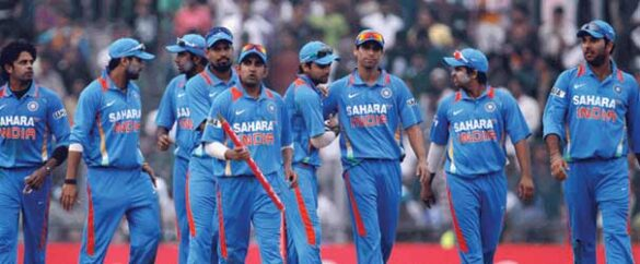 सुरेश रैना को विराट कोहली ने किया भावेश कहकर सम्बोधित तो लोगों ने किया भारतीय कप्तान को ट्रोल 28