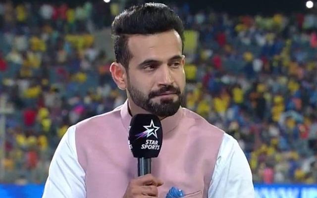 इरफान पठान ने की भविष्यवाणी भारत-ऑस्ट्रेलिया सीरीज में ये टीम होगी विजेता