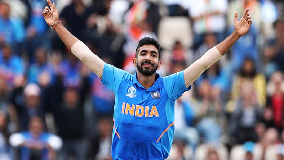 तेज गेंदबाज जसप्रीत बुमराह ने कुछ इस अंदाज में साल 2019 को दिया फेयरवेल