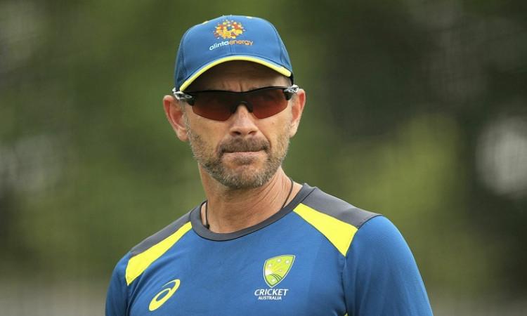 जस्टिन लैंगर ने बताया कब तक ऑस्ट्रेलिया की कप्तानी करेंगे टिम पेन 1