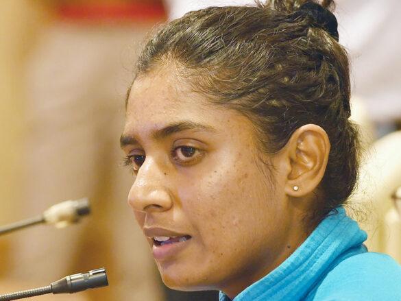 पूर्व भारतीय महिला कप्तान मिताली राज इस खिलाड़ी को मानती हैं भारत का नया सुपरस्टार 26