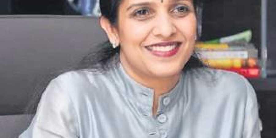 बीसीसीआई के पूर्व अध्यक्ष श्रीनिवासन की बेटी रूपा गुरुनाथ का तमिलनाडु क्रिकेट संघ का अध्यक्ष बनना तय 1