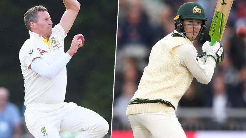 टिम पेन का खुलासा अंतिम टेस्ट में अंगूठा टूटने के बाद भी खेलते रहे