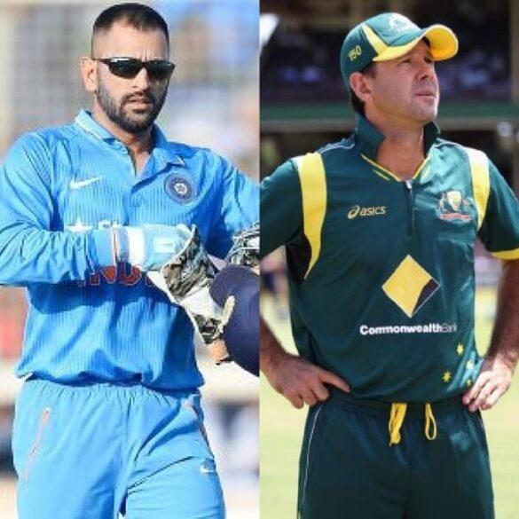 महेंद्र सिंह धोनी की कप्तानी में नहीं खेलना चाहता यह दिग्गज खिलाड़ी, इन्हें माना बेस्ट 7