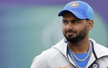 IND vs WI- खराब फॉर्म से जूझ रहे ऋषभ पंत ने वनडे का पहला अर्द्धशतक लगाने के बाद कही ये बात 3
