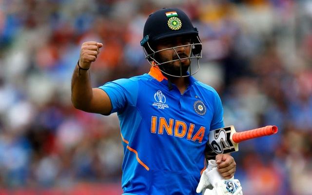 संजय बांगर का खुलासा, मैंने नहीं बल्कि इन्होने चुना था विश्व कप 2019 में नंबर 4 का बल्लेबाज 1