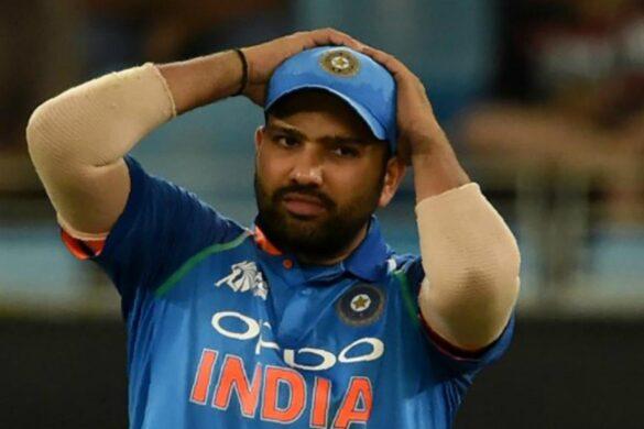 India vs South Africa: पहले टी-20 से पहले रोहित शर्मा को मिली चेतावनी, अगर ऐसा हुआ तो टेस्ट करियर खत्म! 5