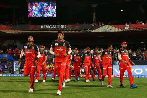 आईपीएल 2020: रॉयल चैलेंजर्स बैंगलोर ने नये सपोर्ट स्टाफ का किया ऐलान, कई बड़े नाम जोड़े 1