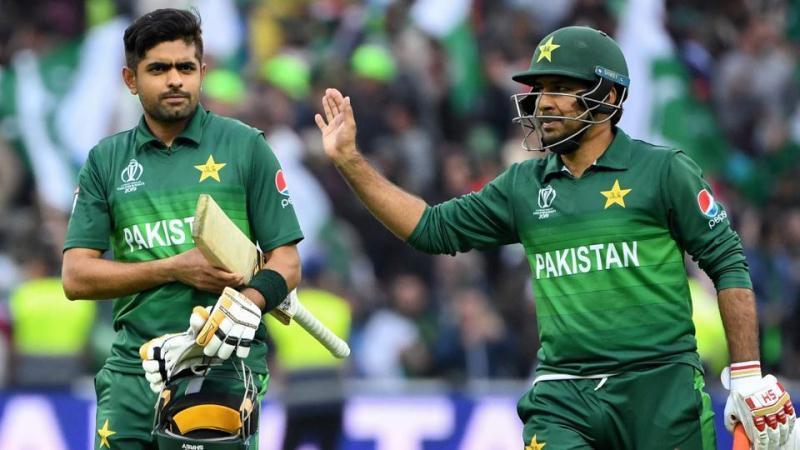 कप्तान सरफराज अहमद ने खोला राज इस वजह से टी-20 सीरीज में नहीं चला बाबर आजम का बल्ला