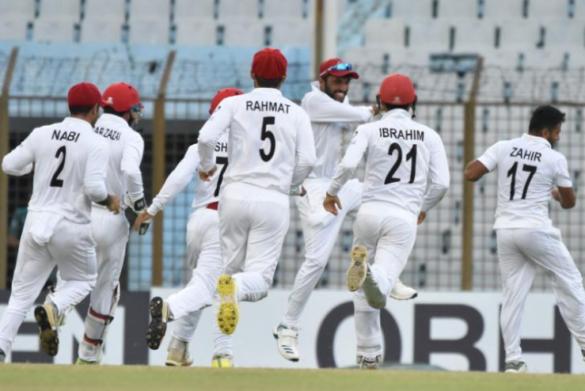 बांग्लादेश के खिलाफ जीत के बाद भी नहीं मिले अफगानिस्तान को टेस्ट चैम्पियनशिप में 120 पॉइंट, जाने वजह 26
