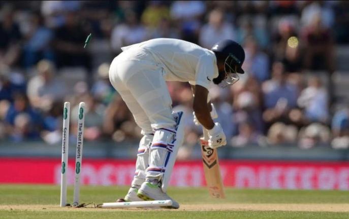 केएल राहुल और रोहित शर्मा में किसे और क्यों मिलना चाहिए दक्षिण अफ्रीका के खिलाफ टेस्ट में सलामी बल्लेबाजी की जिम्मेदारी 1
