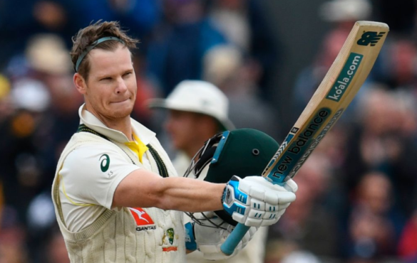 सबसे तेज 26 टेस्ट शतक जड़ने वाले दूसरे बल्लेबाज बने स्टीव स्मिथ, सचिन तेंदुलकर को छोड़ा पीछे 19