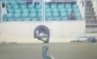 WATCH : जानेमन मलान के एक हाथ के इस अद्भुत कैच ने संजू सैमसन की पारी का किया अंत 1
