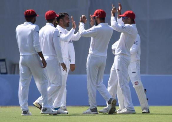 AFGvWI, दूसरा वनडे: अफगानिस्तान को 47 रनों से हराकर वेस्टइंडीज ने सीरीज में बनाई अजेय बढ़त 24