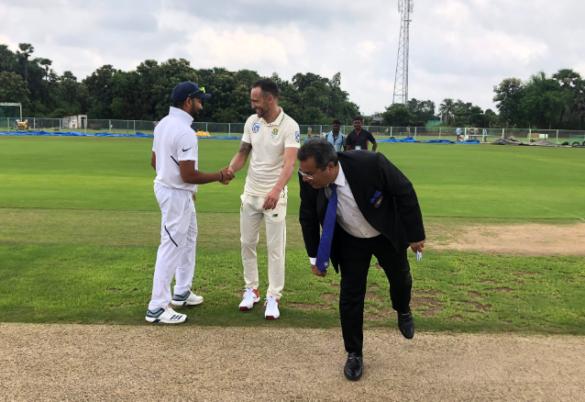 BP XI vs SA: दक्षिण अफ्रीका ने पहली पारी में 4 विकेट पर बनाये 199 रन, एडन मार्करम का तेज शतक 16