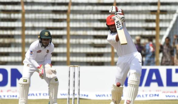BANvAFG: रहमत शाह ने 102 रनों की पारी खेलकर इतिहास में दर्ज करवाया अपना नाम 8
