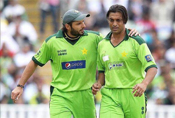 बद से बदतर होती जा रही है पाकिस्तान टीम: शोएब अख्तर 7