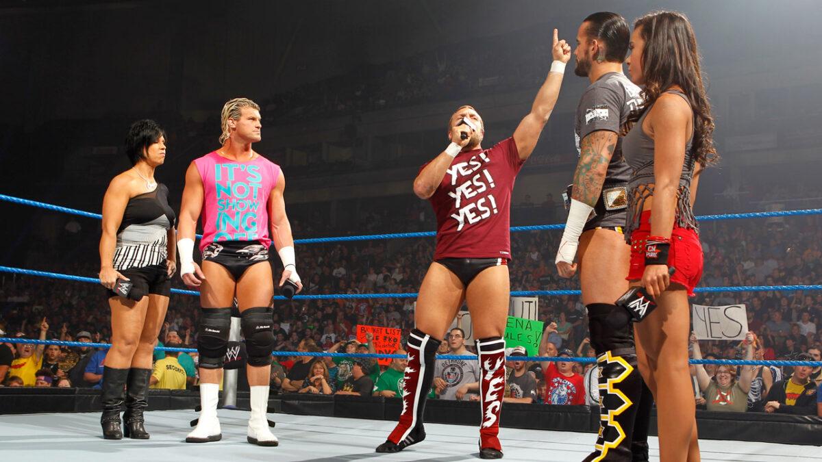 5 WWE सुपरस्टार जो अब आम लोगों की तरह करते हैं नौकरी और जीवनयापन