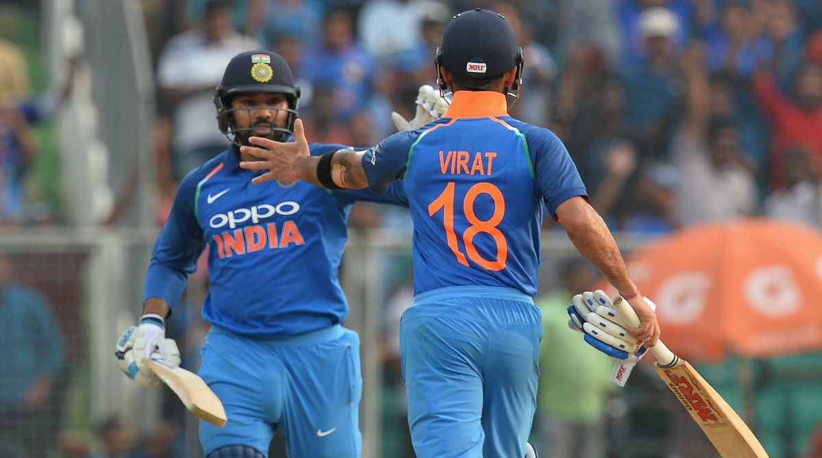IND v AUS: 1st ODI: स्टैट्स प्रीव्यू: मुंबई एकदिवसीय में कोहली-रोहित के पास रहेगा इतिहास रचने का मौका, बन सकते है 12 बड़े रिकार्ड्स 1