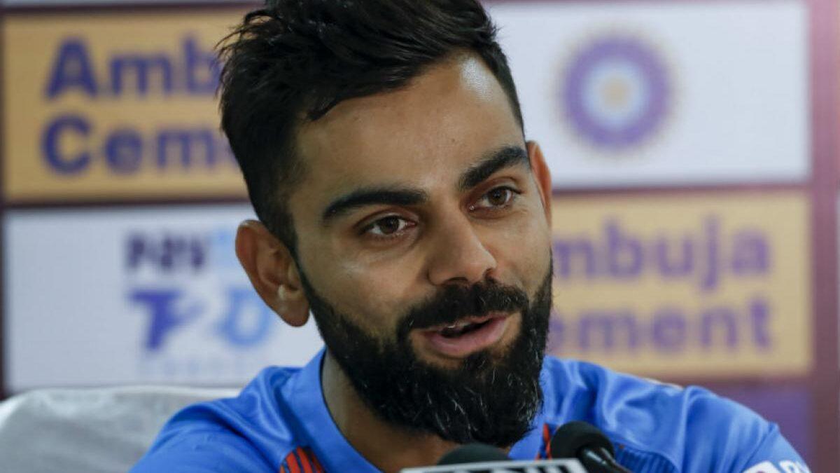 IND vs SA : विराट कोहली ने संजय मांजरेकर को दिया अपनी शानदार पारी का श्रेय