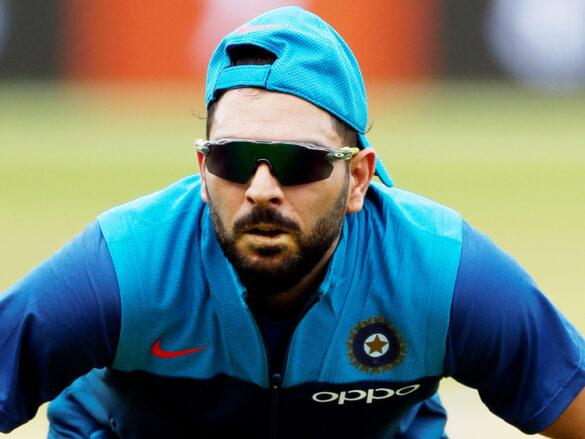 युवराज सिंह ने कहा कप्तान होने के बावजूद भी जगह खोने के डर से आराम नहीं लेते विराट कोहली 23